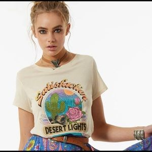 Spell & The Gypsy Collective Desert Lights Tee